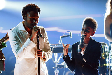 Who Was That Awesome Kid Who Sang With Childish Gambino at the 2018 Grammys?
