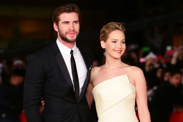 Liam Hemsworth Explains Why Jennifer Lawrence is a Terrible Kisser