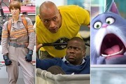 15 Comedies Coming This Summer You've Got to See