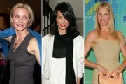 Then and Now - Cameron Diaz