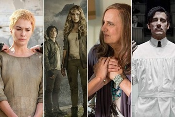 Editor's Picks: The Best of 2015 in TV