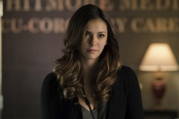 It's Official! Nina Dobrev Will Return for 'The Vampire Diaries' Series Finale