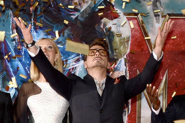 21 Things Only Robert Downey Jr. Can Make Cool