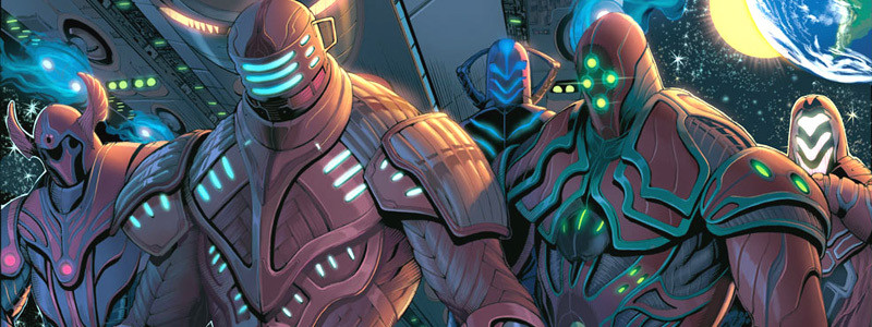 11 things you might have missed in guardians of the galaxy