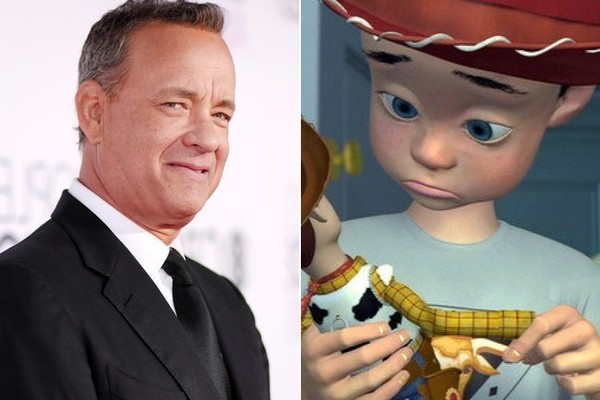 This 'Toy Story' Fan Theory Just Blew Tom Hanks' Mind