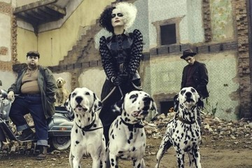 Choose Between These Puppies And We'll Reveal What Percentage 'Cruella' You Are