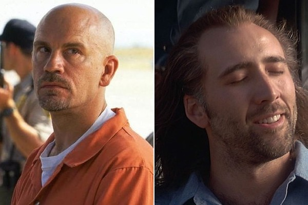 Why Are Bald People Always Villains?