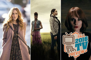 2016 Fall TV Preview: New Shows With Badass Female Leads