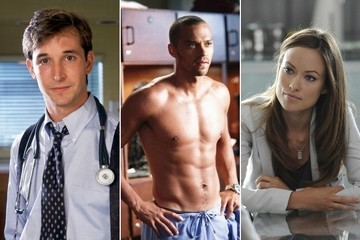 Hot TV Doctors Who'll Get Your Pulse Racing