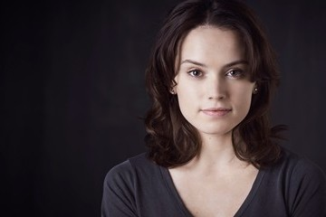 Daisy Ridley - Will She Play Han & Leia's Daughter?