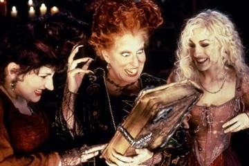 Major Brownie Points to Freeform for Celebrating Halloween With a 'Hocus Pocus' Marathon