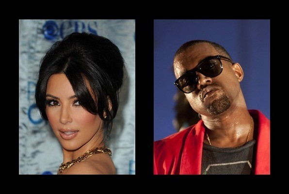 Kim kardashian dating history