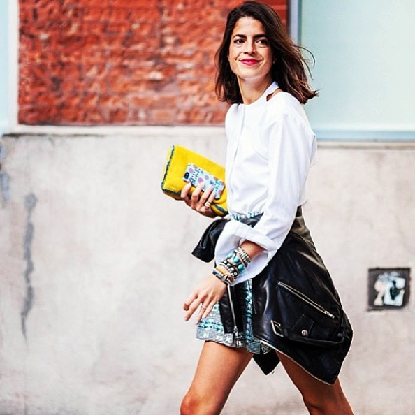 #FF — Five Fashion Peeps Worth the Follow, Promise