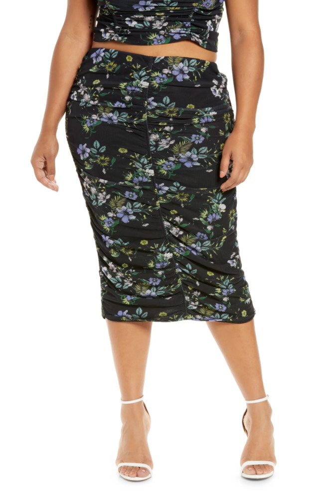 Summer Skirts For Every Body Type