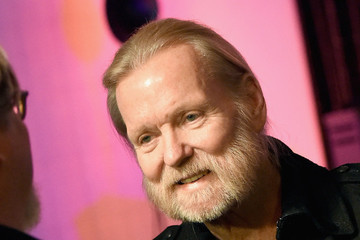 Gregg Allman, Founding Member of the Allman Brothers Band, Has Died at 69