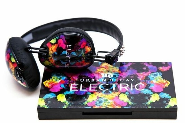 Current Obsession: Urban Decay x Skullcandy