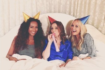 Spice Girls Hint at a Reunion on the 20th Anniversary of 'Wannabe'