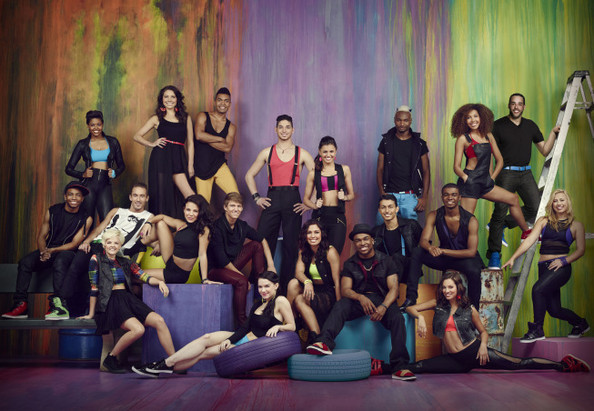 'So You Think You Can Dance' Season 10 Top 20