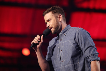 Will Justin Timberlake Go Full Folk in His New Album, 'Man of the Woods'?