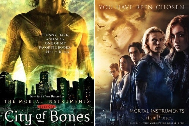 Mortal instruments movie 2 release date in Perth