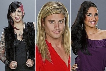'Big Brother 14' - Meet the Cast