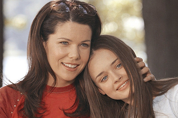 Why a Second Gilmore Girls Revival Might Not Happen After All