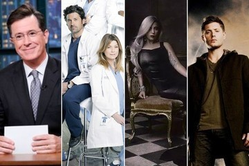 Twitter Has Revealed This Fall's Most Highly-Discussed TV Shows