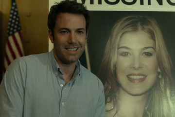 How Ben Affleck's Strange Smile Landed Him a Role in 'Gone Girl'