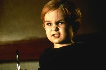 Where Are They Now: Creepy Horror Movie Kids