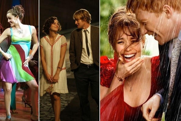 The Best Romantic Movies About Time Travel