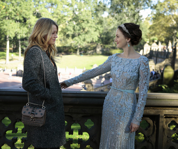 Goodbye 'Gossip Girl'