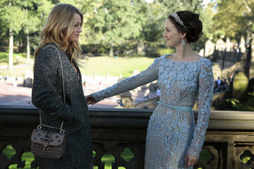 'Gossip Girl' Finale - First Look Photos
