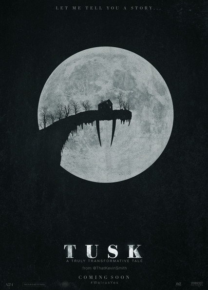 best horror movies 2014 Tusk
