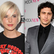 Agyness Deyn Dating James Franco