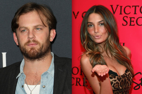 Source: Lily Aldridge and Caleb Followill to Wed in May