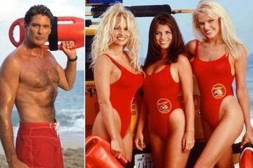 Where Are They Now - 'Baywatch'