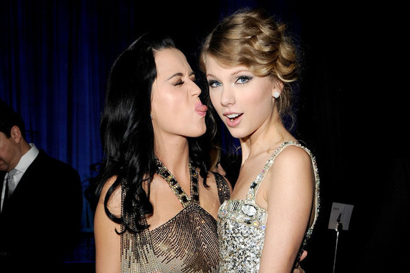 The Pop Star Taylor Swift Is Feuding with Has Been Revealed