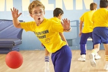 Exclusive 'Goldbergs' Sneak Peek: Who's Up for a Game of Big Baby Ball?