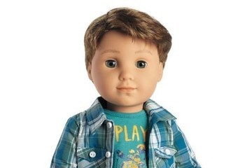 American Girl Has Officially Introduced Its First-Ever Boy Doll