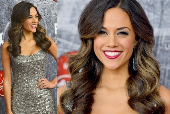 The Prettiest Hair & Beauty Looks at the 2012 American Country Awards