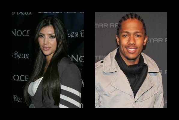 nick cannon kim kardashian dating Nick cannon was criticised for sharing a decade-old picture of himself with kim kardashian the two dated nearly 10 years ago before the.