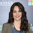 Annie Parisse as Debra Parker