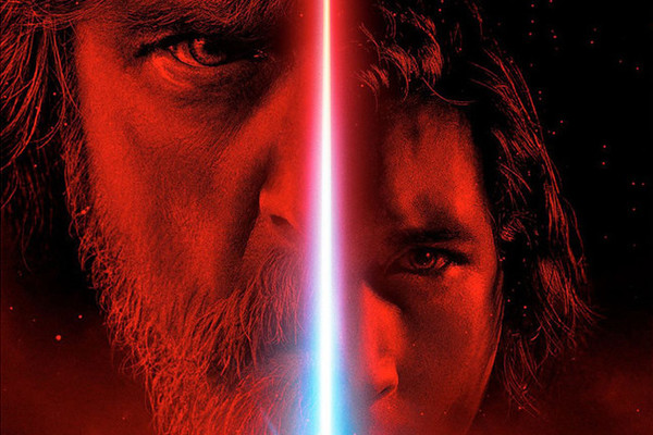 The 'Star Wars: The Last Jedi' Trailer Is Finally Here and It's Totally Epic