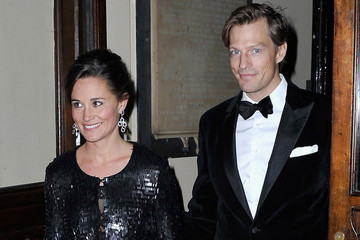 Pippa Middleton Reportedly Engaged