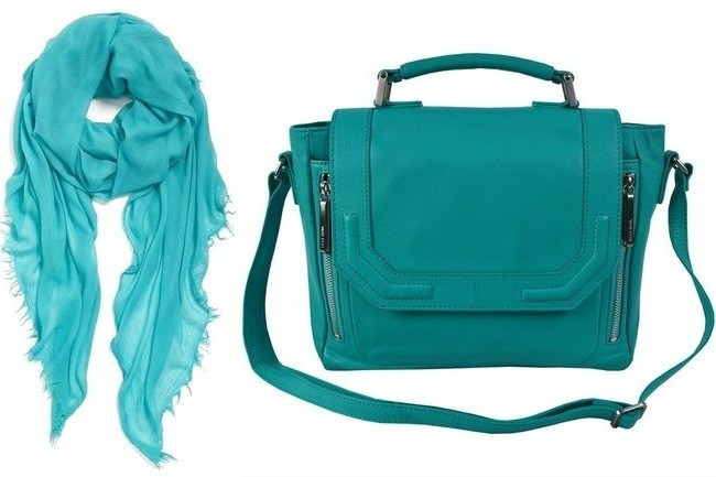 Forget Radiant Orchid: This Color is the Teal Deal