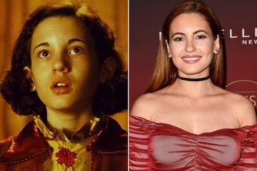Where Are They Now? Ivana Baquero of 'Pan's Labyrinth'