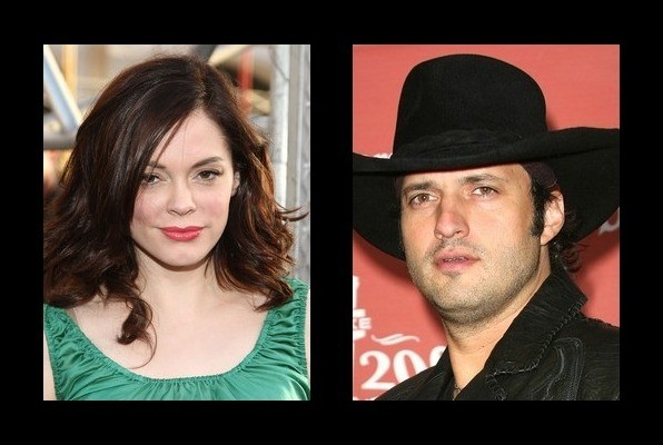 are robert rodriguez and rose mcgowan still dating