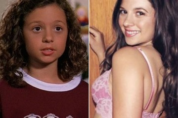 Then and Now: TV Child Stars