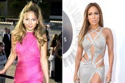 Definitive Proof That Jennifer Lopez Isn't Aging