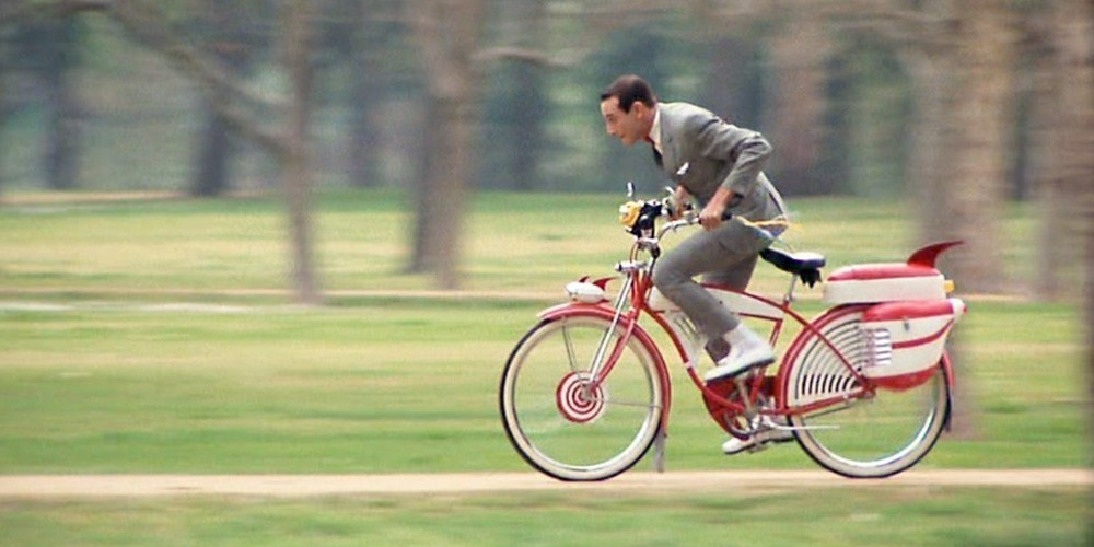 20 Things You Never Knew About 'Pee-wee's Big Adventure'